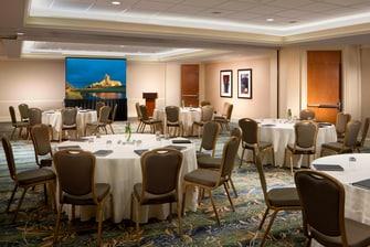 Orlando Conference Center Hotel