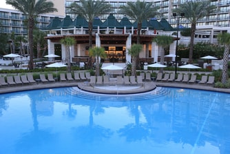 Hotels with Outdoor Pools Orlando