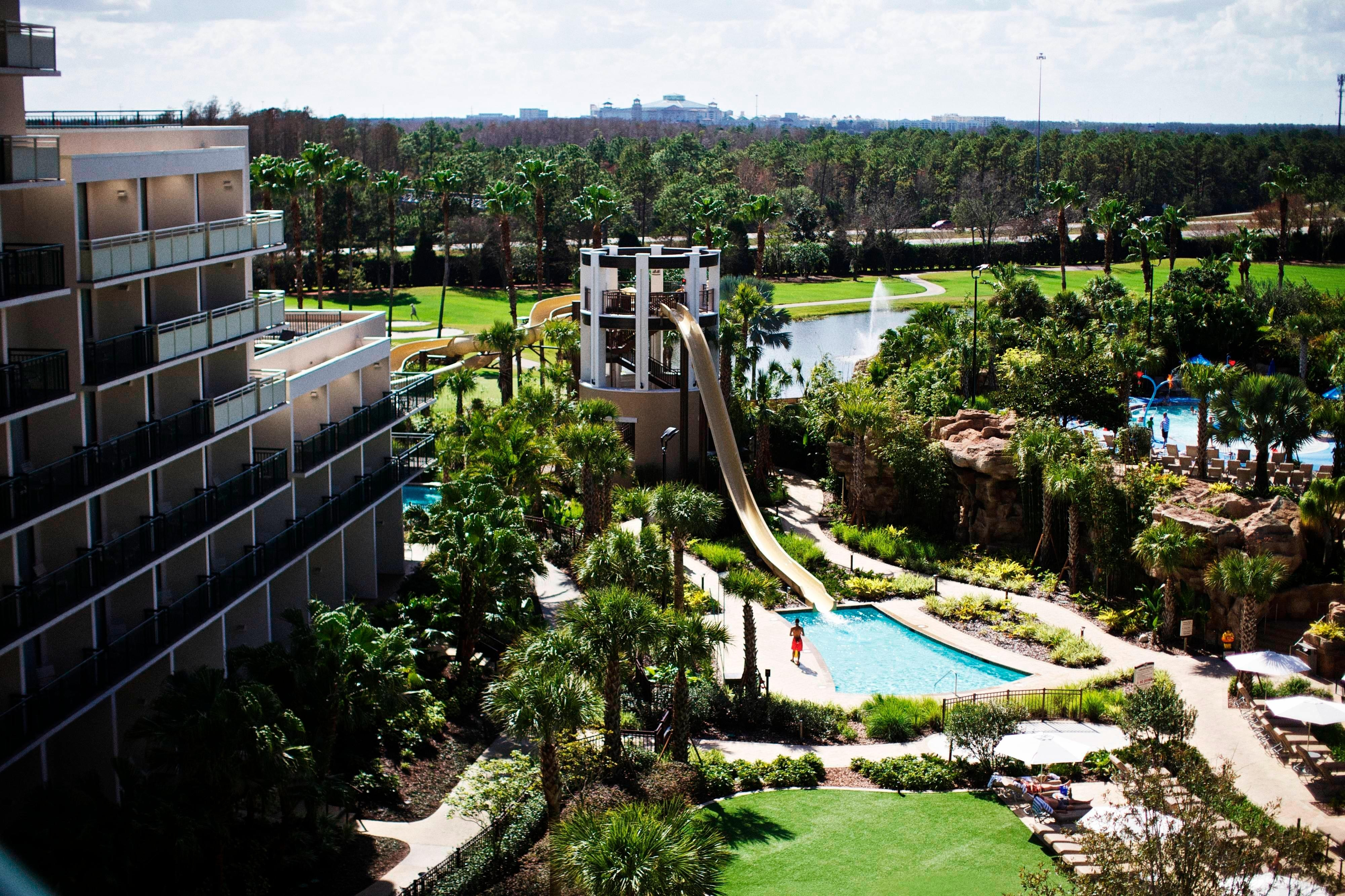 Kinderfreundliches Hotel in Orlando
