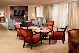 Hotel de suites cerca de Disney World