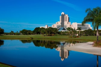 Golf Resort in Orlando