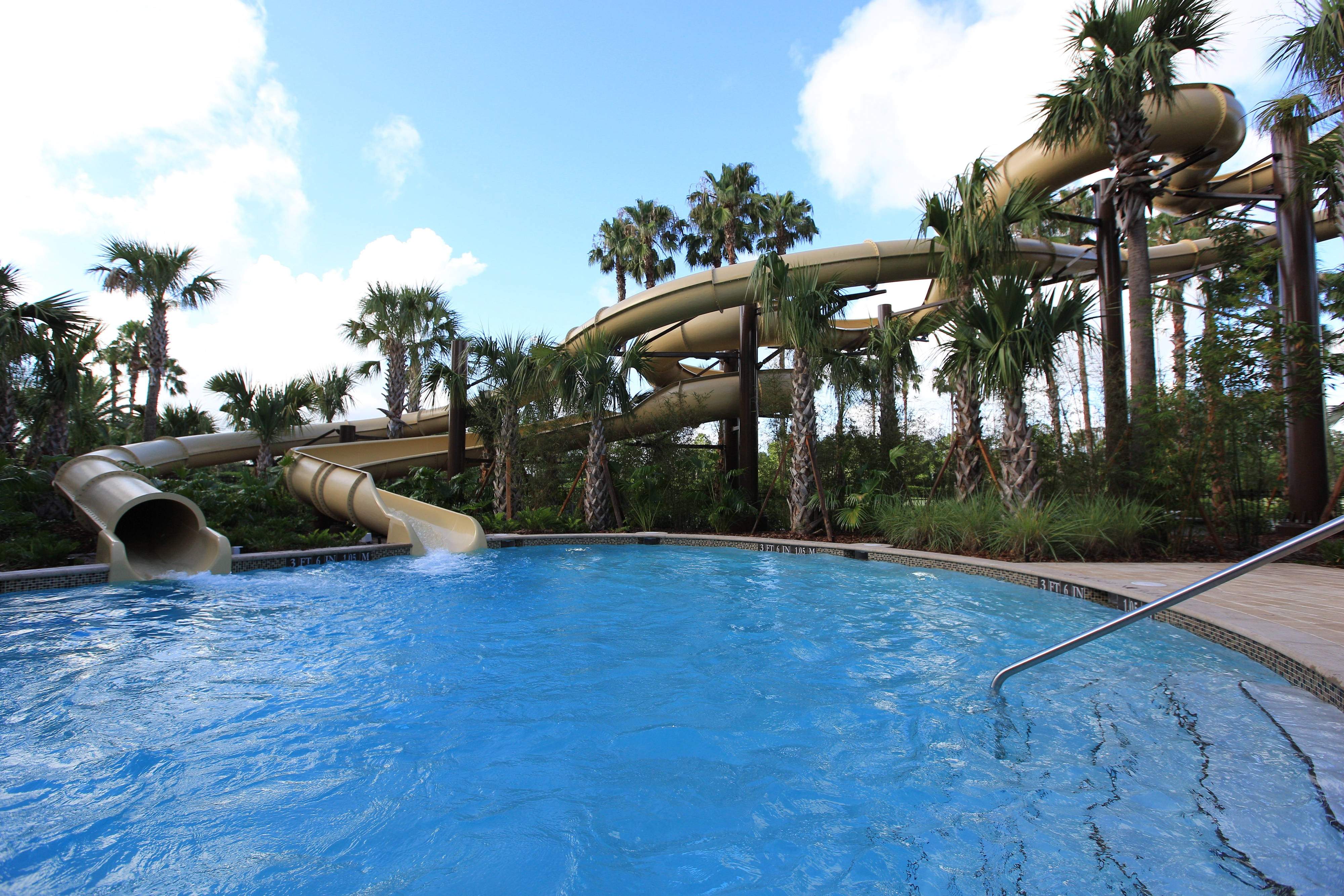 Familienresorts in Orlando