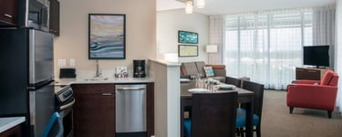 TownePlace Suites Orlando Theme Parks/Lake Buena Vista