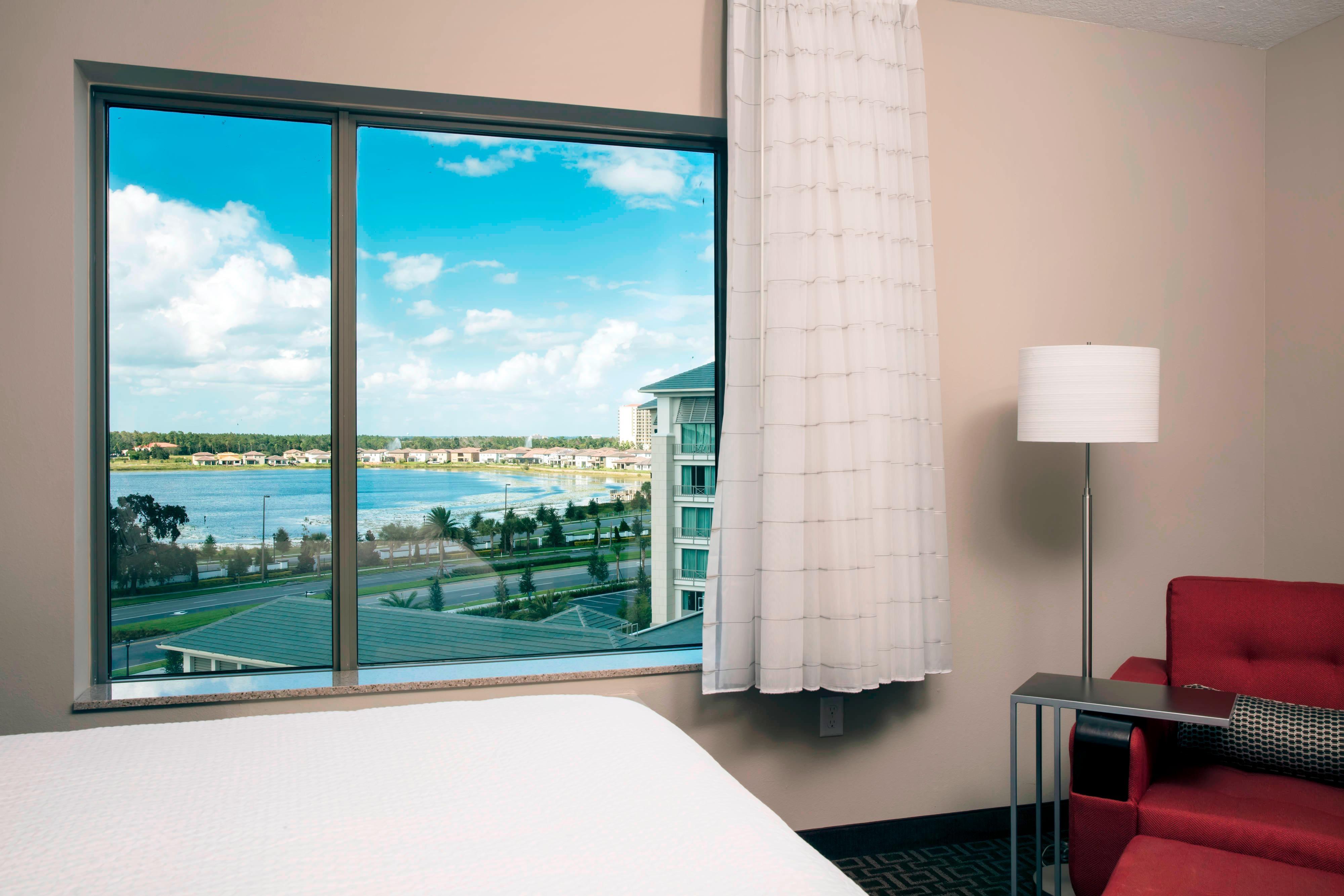 Suite View