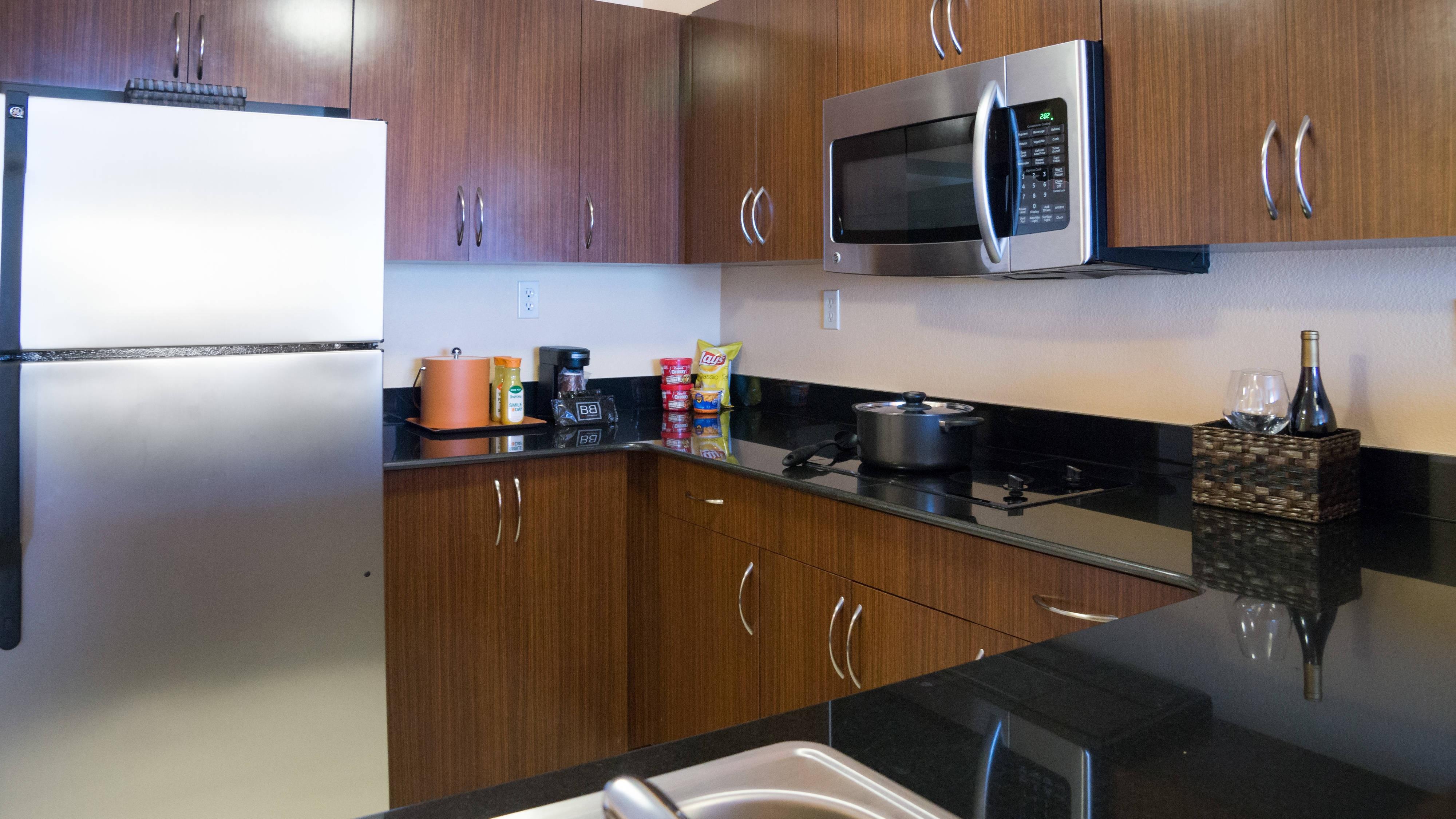 Orlando One Bedroom Suite