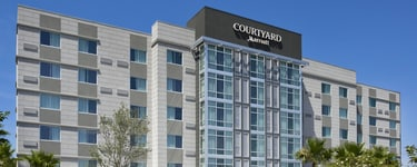 Courtyard Orlando South