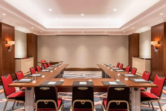 Nizwa Meeting Room