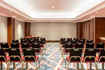 Al Buraimi Meeting Room