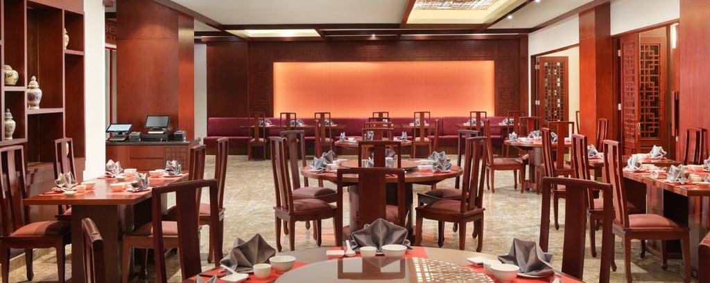 Tao Yuan Chinese Restaurant