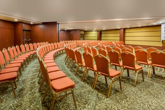 Colombia Meeting Room