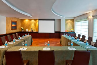 Botero Meeting Room