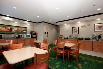 Joliet Illinois Hotel Free Breakfast