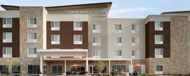 TownePlace Suites Minooka
