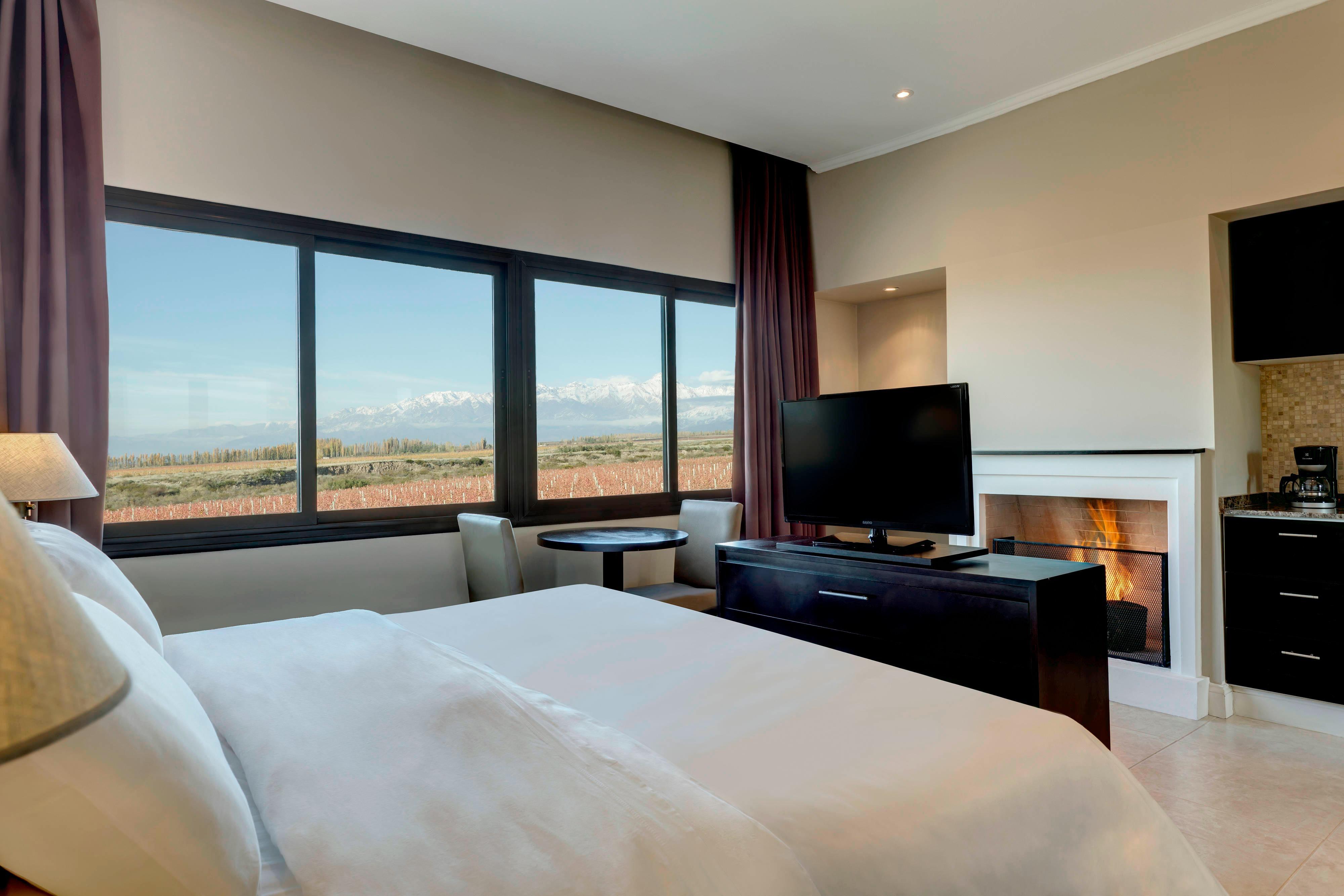 Resort Guest Room