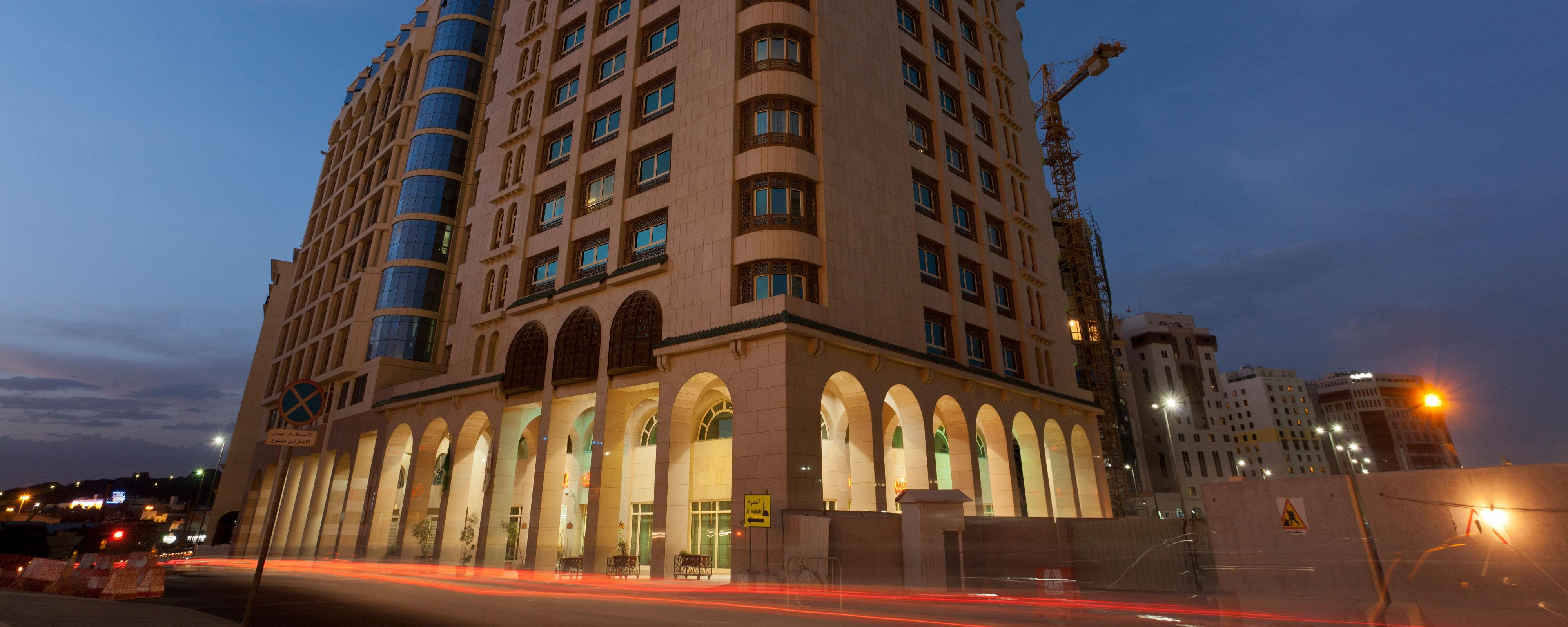 Hotels In Madinah Madinah Marriott Hotel Madinah Hotels