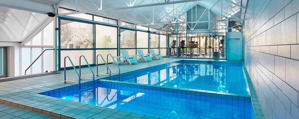 Melbourne Hotel With Indoor Pool And Gym Melbourne