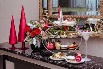 High Tea - Christmas