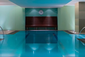 Wellness Centre Pool