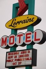 National Civil Rights Museum/Lorraine Motel