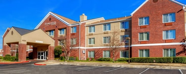 Fairfield Inn & Suites Memphis Germantown