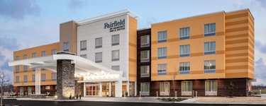 Fairfield Inn & Suites Memphis Marion, Arkansas