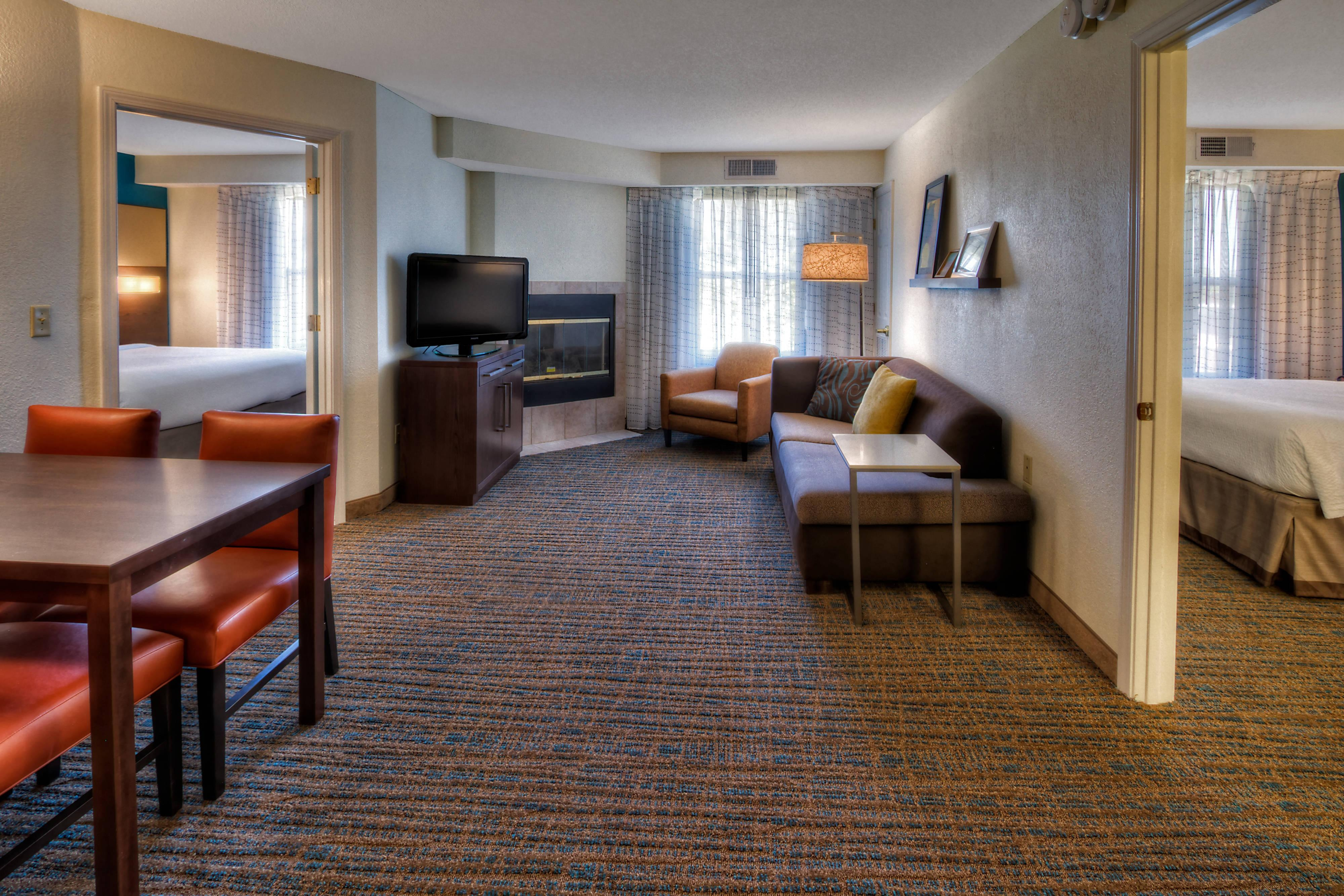Extended stay germantown tn residence inn - Two bedroom suites in memphis tn ...