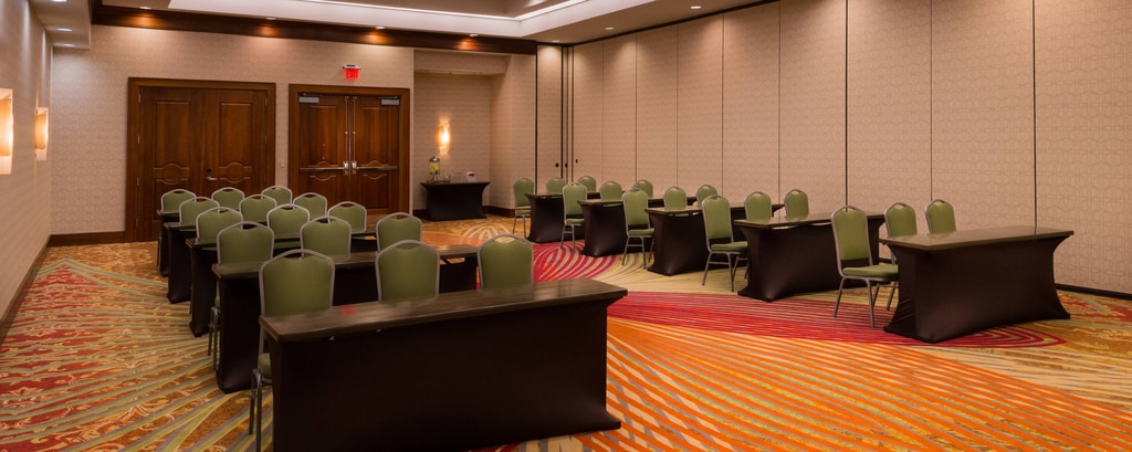 corporate events in memphis