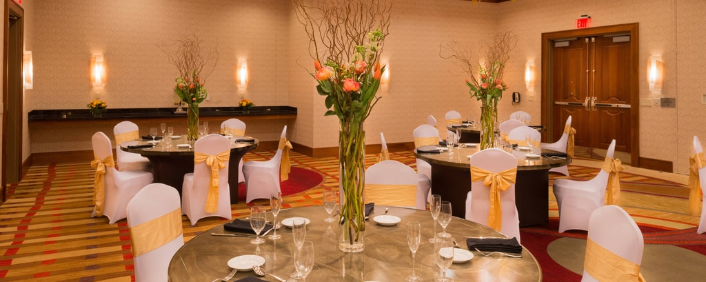 Wedding Venues In Memphis Marriott Memphis Weddings