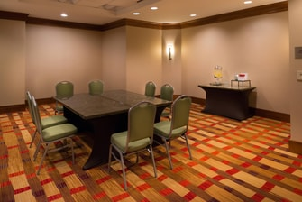 meeting room in memphis