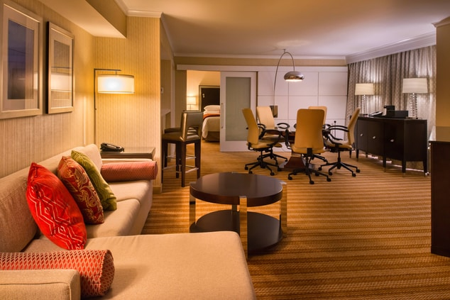 suites in memphis
