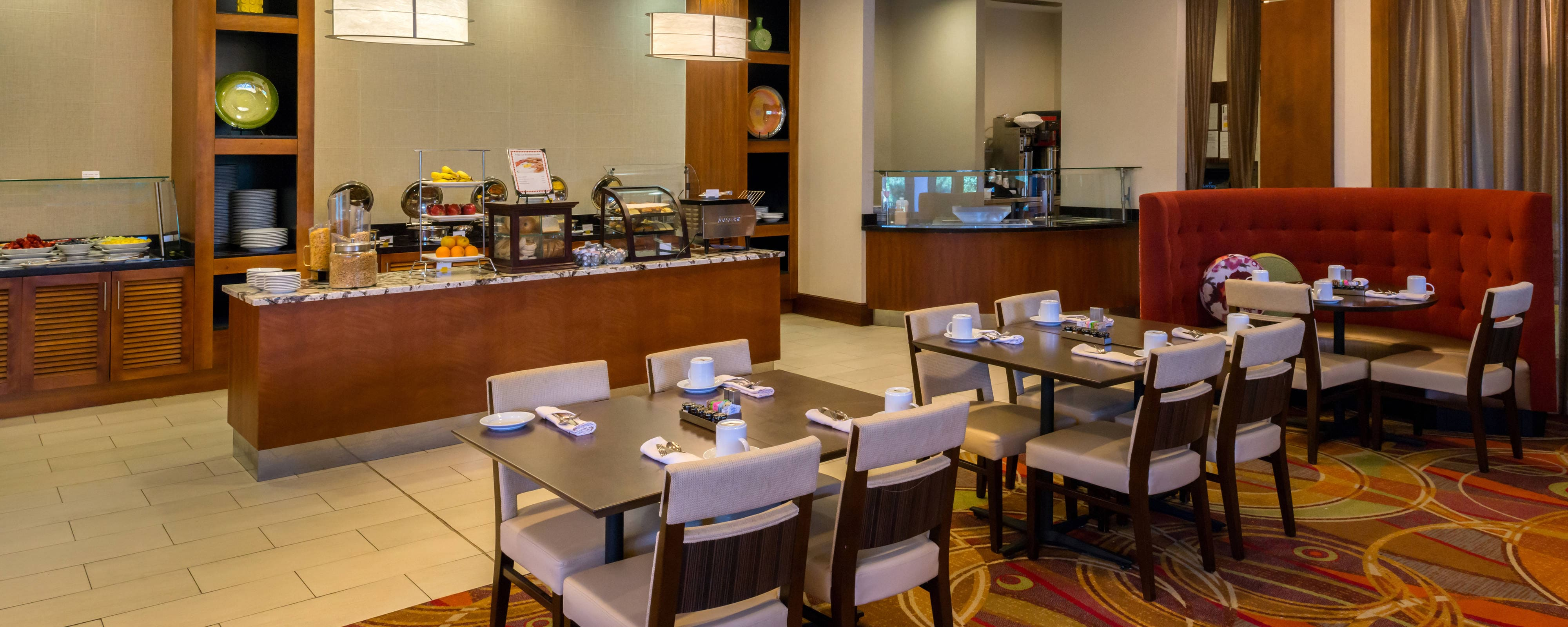 Restaurants In East Memphis Marriott Memphis East