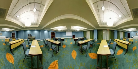 SpringHill Suites Memphis Meeting Room