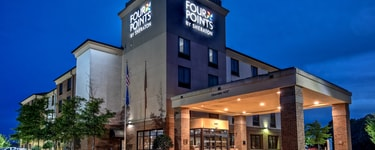 Four Points by Sheraton Memphis – Southwind