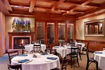 Bleu Private Wine Room