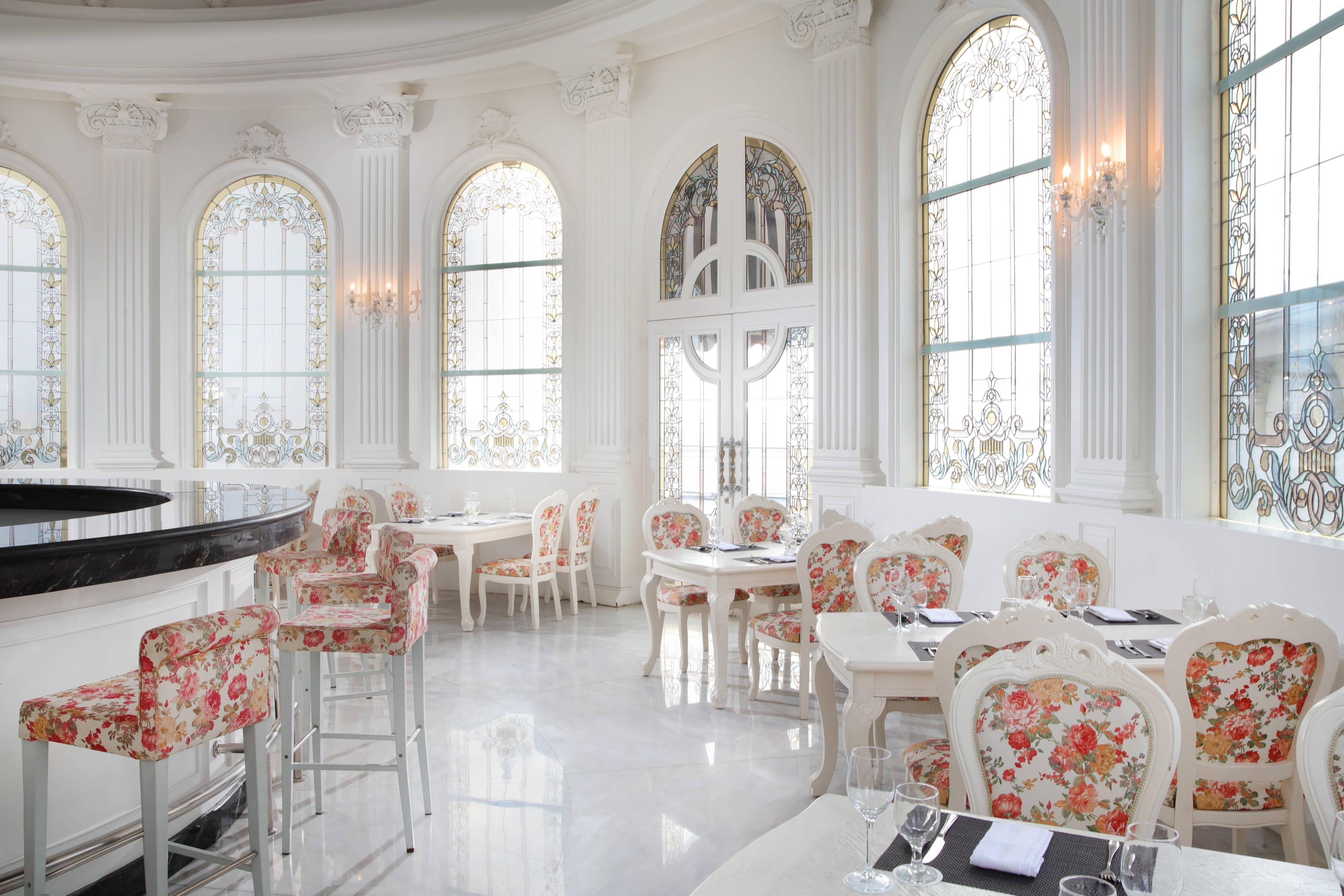 Sky Mansion
