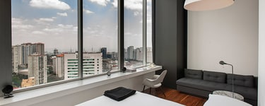 Distrito Capital, Mexico City, a Member of Design Hotels™