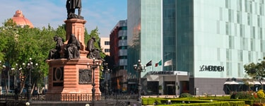 Le Méridien Mexico City
