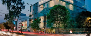 Habita, Mexico City, a Member of Design Hotels™