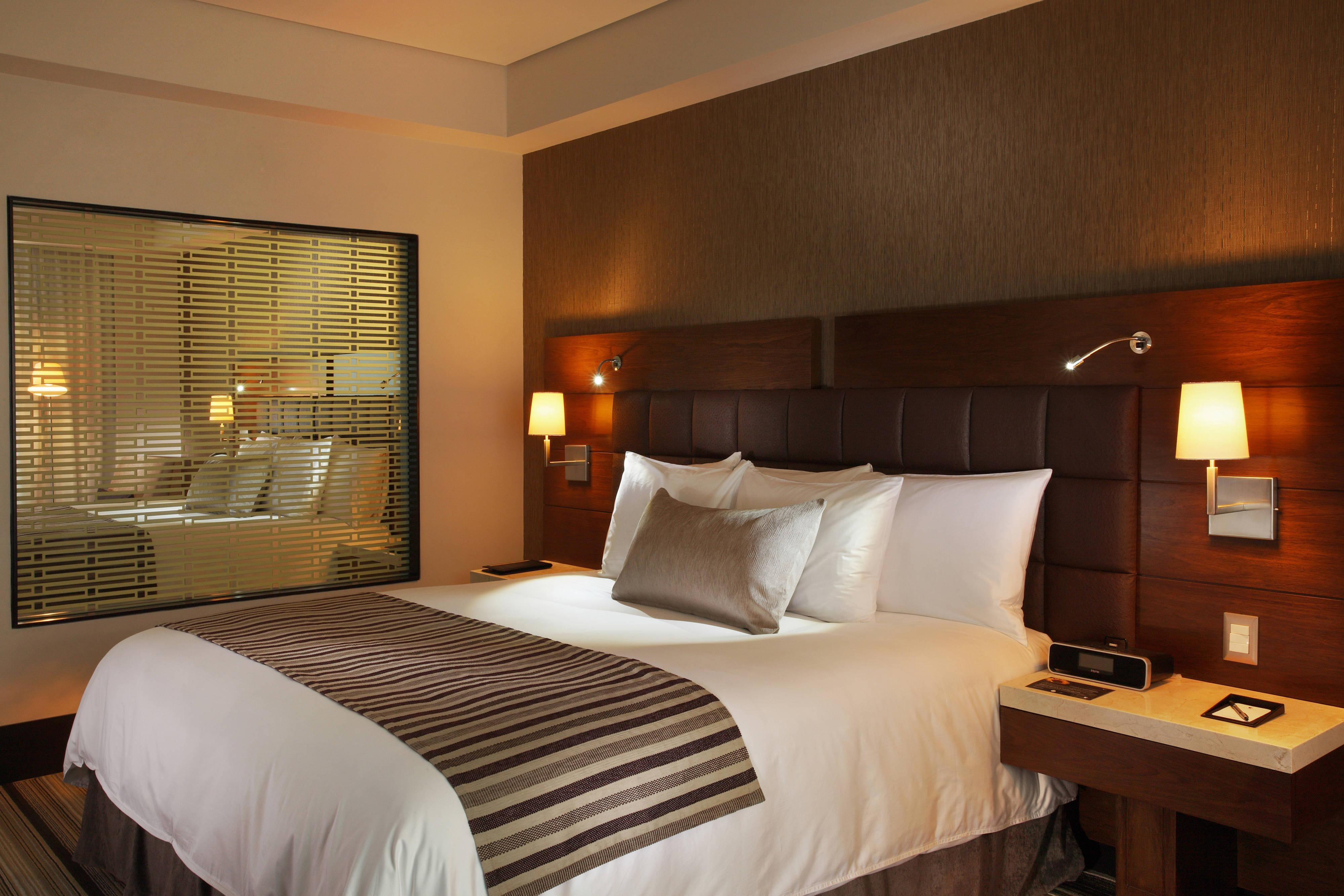 Luxury Hotels In Santa Fe Mexico City Jw Marriott Hotel Mexico