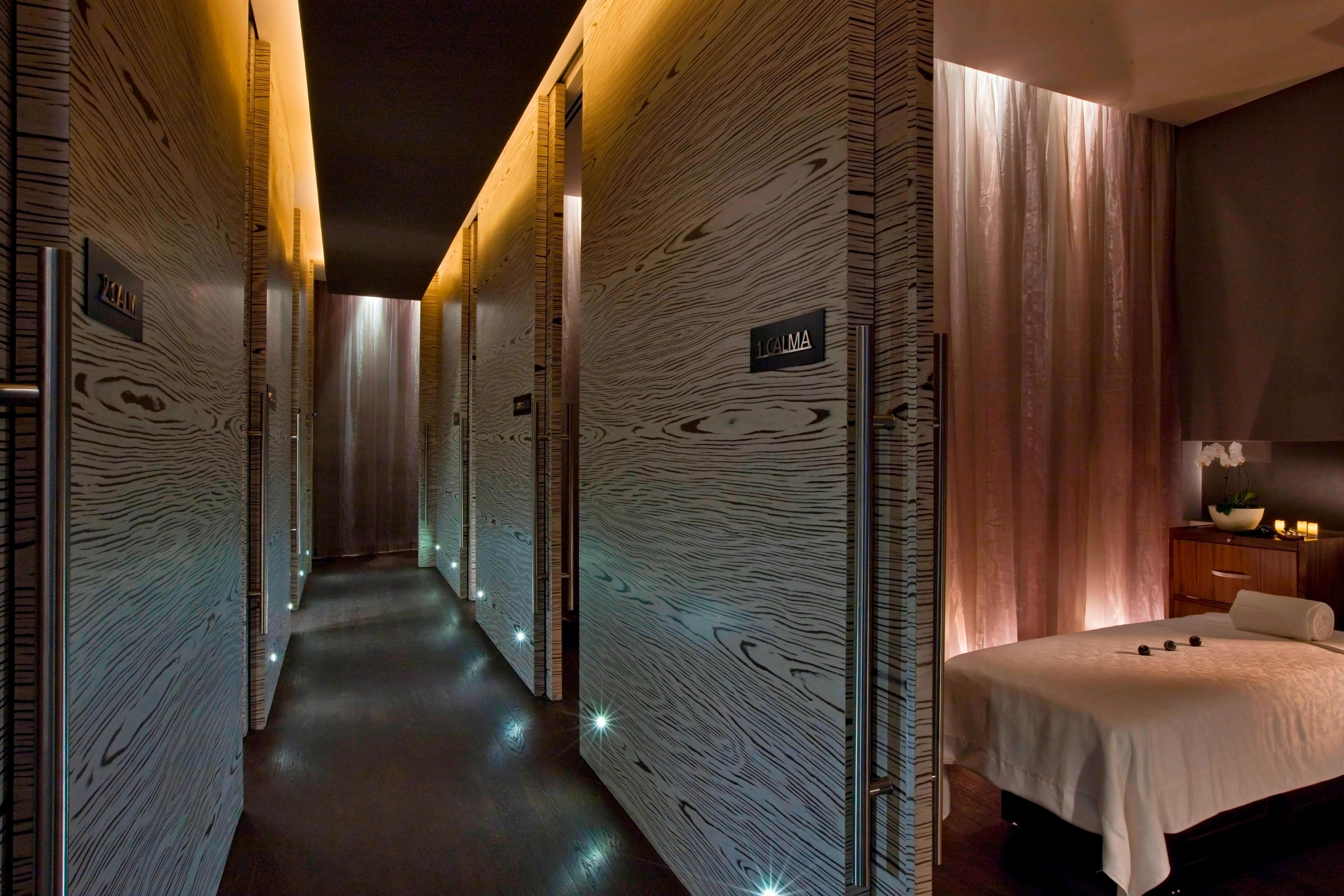 Heavenly Spa Cabins