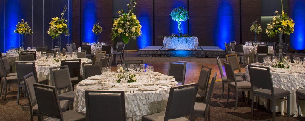 Social Event - Ballroom