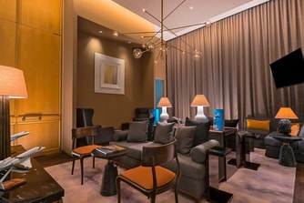Potentia Club Lounge