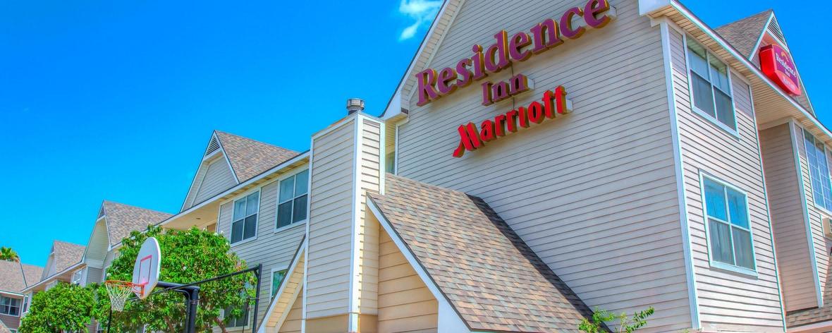 Extended Stay Mcallen Hotel Residence Inn By Marriott Mcallen