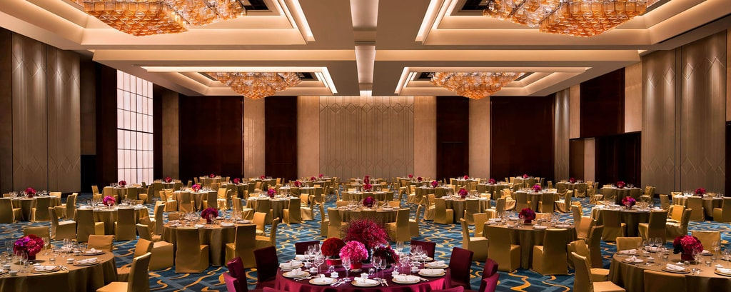 Taipa Macau meeting venue