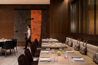 Restaurante en Macao