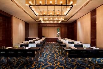 Sala de reuniones en Macao