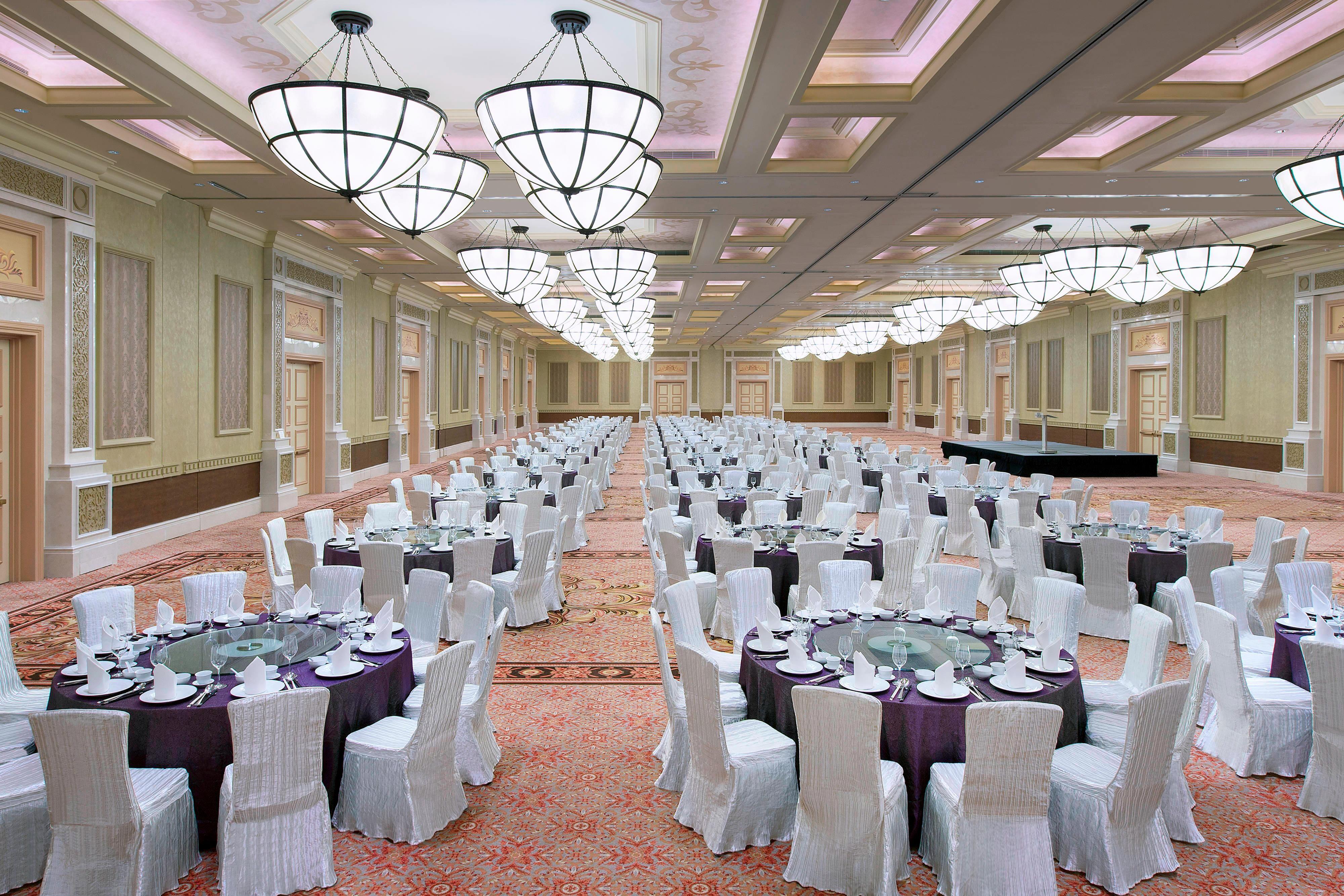 Junior Ballroom - Banquet