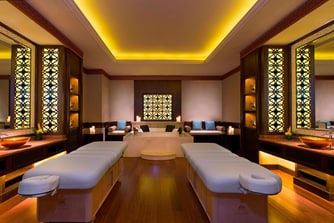 Shine Spa - Treatment Room