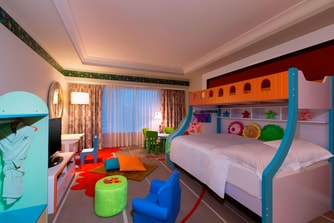 Family Suite - Kid s Room