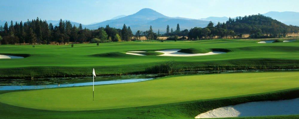 Campo de golf Eagle Point